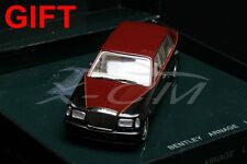 Car Model Bentley Arnage Limousine 1:43 (Red) + SMALL GIFT!!!!!!!!!!!