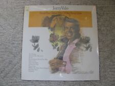 JERRY VALE SINGS THE GREAT HITS OF NAT KING COLE LP C 31147 NEW FACTORY SEALED