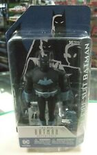 The New Batman Adventures Animated Anti-Fire Suit Batman Figure Dc Collectibles