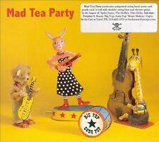 Mad Tea Party : Big Top Soda Pop CD
