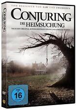 CONJURING - Die Heimsuchung -- DVD  NEU & OVP