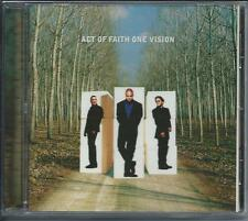 Act Of Faith - One Vision (CD 1995) NEW/SEALED