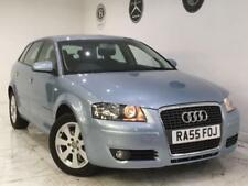 A3 Manual Cars 1 excl. current Previous owners