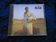 EG  5 track RARE promo CD produced by PHIL RAMONE (1995)