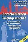Sprachenlernen leichtgemacht! Die Birkenbihl-Method...   Buch   Zustand sehr gut