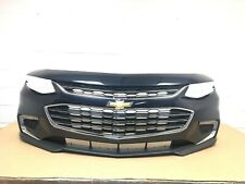 2016 2017 2018 chevy malibu front bumper (old blue eyes color)  #179