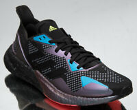 adidas X9000L3 Men's Black Grey Low Athletic Running Jogging Shoes Sneakers