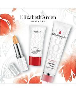 Elizabeth Arden 3-Pc. 8 Eight Hour Cream Skincare Gift Set Lip & Skin Protectant