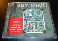 "New! AMY GRANT ""Somewhere Down The Road"" (CD 2010) **SEALED w/CRACKs** sryb"