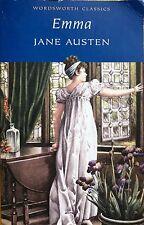Emma by Jane Austen FREE AUS POST used paperback