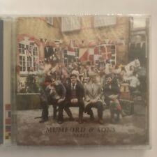 Mumford & sons babel cd 12 titres neuf sous blister