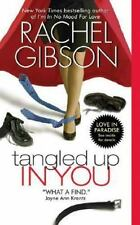 Writer Friends: Tangled up in You 3 by Rachel Gibson (2007, Paperback)