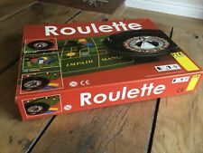 Roulette (boxed)