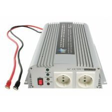 Power Inverter Onda Sinusoidale Modificata 12 VDC - AC 230 V 1000 W F