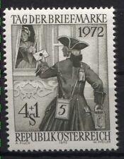 Briefmarken Österreich Austria 1972 ** Mi.1404 Briefträger Postman