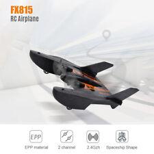 FX815 2.4GHz 2CH RC Flugzeug EPP-Schaum Ferngesteuertes Modell für Kinder U8J1