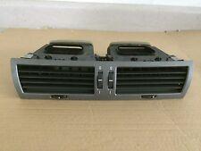 BMW OEM E65 E66 745 760 02-05 FRONT DASH CENTER A/C AIR VENT DOUBLE GRILL GRILLE