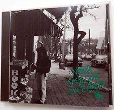 NOTHING SMELLS QUITE LIKE ELIZABETH Various METAL ROCK Comp '92 DROMEDARY cdx104