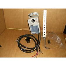 SIEMENS GLB136-1P/S220066 OPEN-AIR DIRECT-COUPLED ELECTRONIC DAMPER ACTUATOR