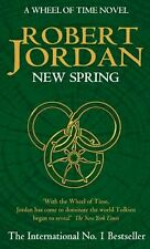 New Spring: A Wheel of Time Prequel,Robert Jordan