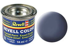 Revell Email color color 14 ml, 32157 gris, mate