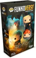NEW Funko Pop! - Funkoverse Strategy Game: Harry Potter #101 - Expandalone
