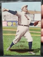 2011 Topps Marquee Gold /99 Cy Young #30 Red Sox