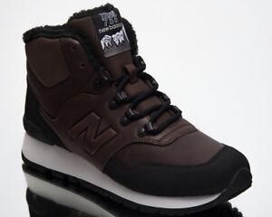 New Balance Trail 755 Men's Lifestyle Shoes Dark Brown 2018 Sneakers HL755-MLC