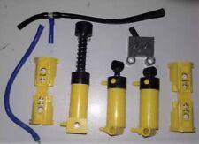 LEGO Pneumatic Zylinder mit Pumpe + Wegeumschalter  aus 8421 8285 8049 8436
