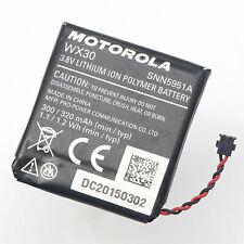 New Original Battery WX30 SNN5951A For Motorola Moto 360 1st-Gen Smart Watch
