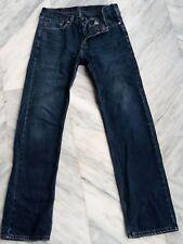 Levi's 751 Blue Jeans W32 / L34 Herren Mens 501 511 31 33 30 48 *