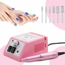 Toe Nail Grinder For Thick Toenails Set Manicure And Pedicure Professional Self