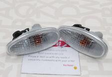 OEM New MR522027 Parking Signal Repeater Light Driver or Passenger For Lancer