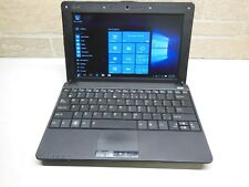 "ASUS Eee PC 1001PX 10.1"" Netbook 1.66 GHz 1GB RAM 160GB HDD WINDOWS 10"