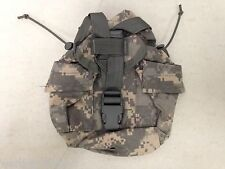 ACU Digital Canteen Carrier / Utility Pouch Military Issue 1 Qt. Carrier Army
