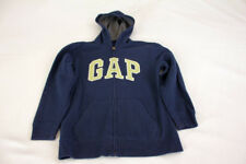 Gap kids long sleeve hoodie sloppy joe size 12