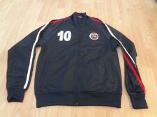 Men's England M Jacket Athletic Polyester Soccer Futbol