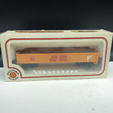 BACHMAN HO SCALE VINTAGE train freight car for electric Union Pacific diesel nib
