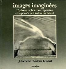 Contrejour IMAGES IMAGINEES contemporary art photography in French Faucon, Batho