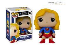 Pop Heroes Supergirl Funko Pop Vinyl FAST N FREE DELIVERY