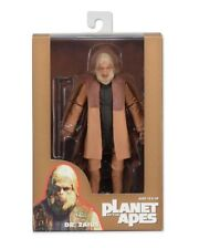 NECA Planet of the Apes 1968 CLASSIC S.2 DR. ZAIUS V2 ACTION FIGURE NEW