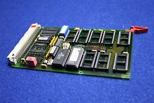 APPLIED MATERIALS (AMAT) Opal System Memory 21016400038 PCB