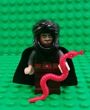 *NEW* Lego Prince of Persia Snake Handler Red Snake Evil Minifig Fig x 1