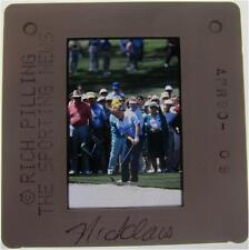 JACK NICKLAUS PGA MASTERS US BRITISH OPEN GOLDEN BEAR OHIO ORIGINAL SLIDE 20