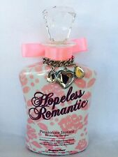Supre Tan Hopeless Romantic Instant Bronzing Serum Tanning Bed Lotion