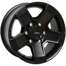 """ALLOY WHEELS X 4 20"""" OUTLAW 6X139 FITS FORD MAVERICK RANGER GREAT WALL SEE LIST"""