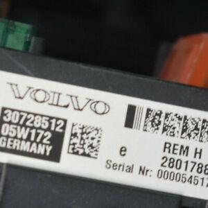 VOLVO xc90 2005 REM H  REAR ELECTRONIC MODULE 30728512  REAR FUSE BOX