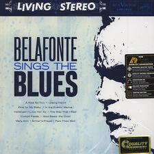 Harry Belafonte - Belafonte Sings The Blues (Vinyl LP - 1958 - US - Reissue)