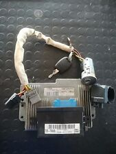 Kit centralina motore renault kangoo 1.4 benzina (cod: S115301101 D)