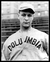 Lou Gehrig Photo 8X10 - 1923 Columbia University Yankees -  Buy Any 2 Get 1 FREE
